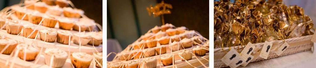 H- Torta de casamiento muffins Salon Lozano-5638